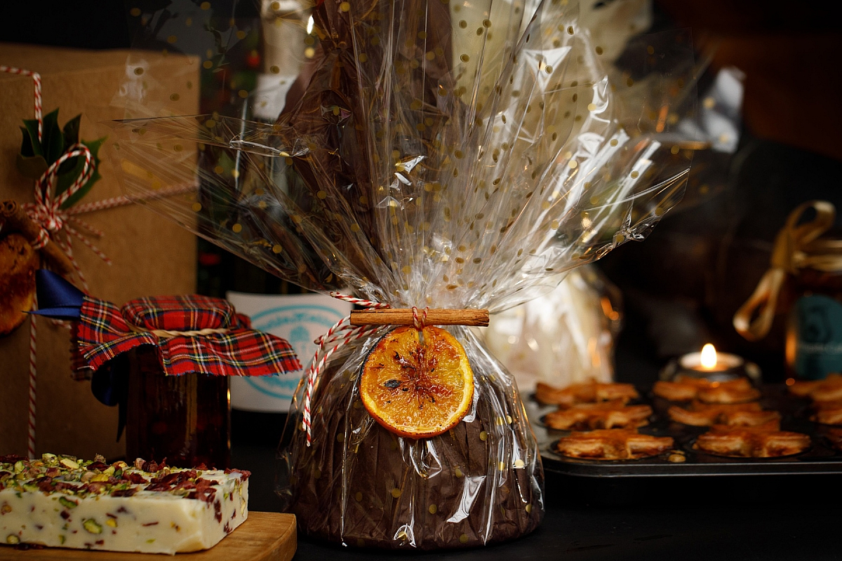 Christmas Gifts from The Farmgate Cafe Cork