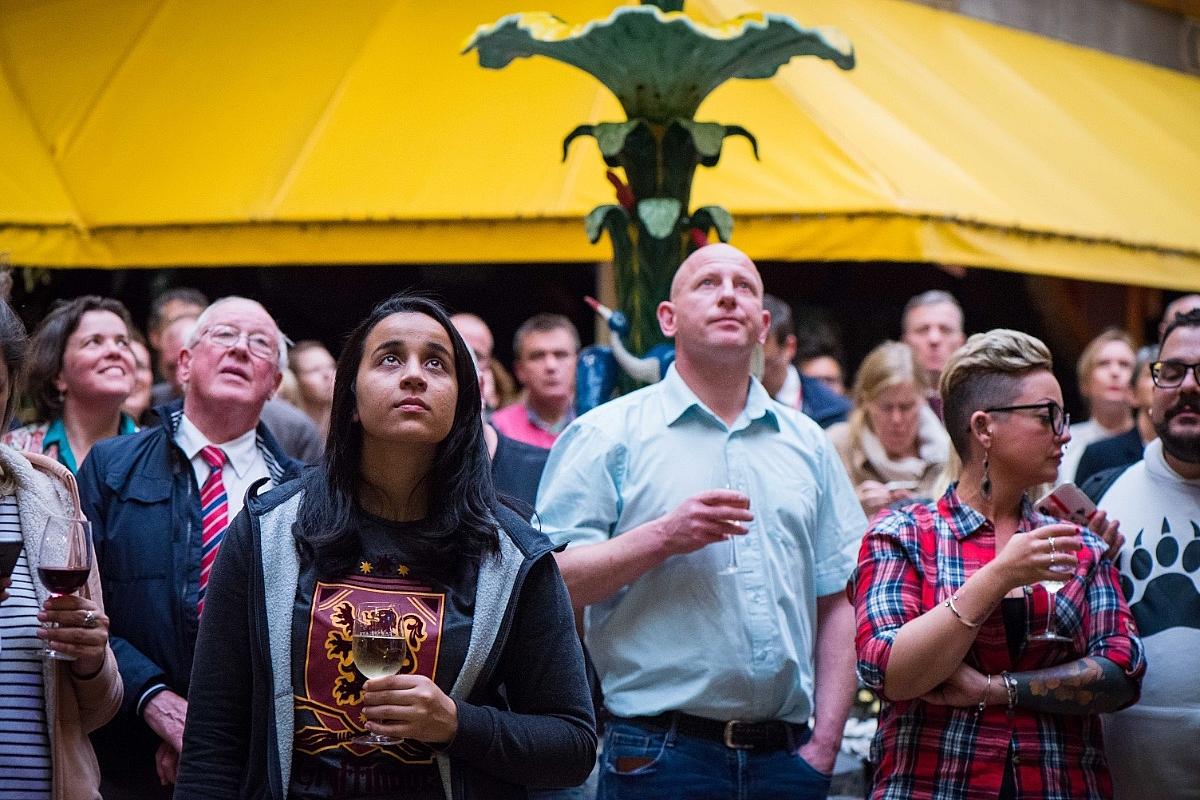 Farmgate Café celebrates 25 years in the English Market
