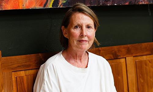 Kay Harte – Farmgate Café Cork