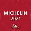 Michelin Guides plaque